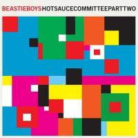 Image of Beastie Boys - Hot Sauce Committee Part Two - Vinyl Reissue