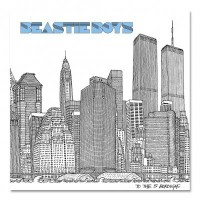Image of Beastie Boys - To The 5 Boroughs