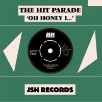 Image of Hit Parade - Oh Honey I...