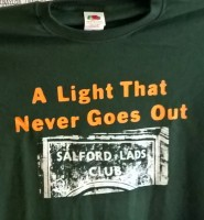 Image of Salford Lads Club -