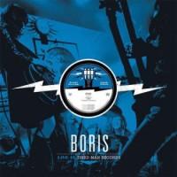 Image of Boris - Live At Third Man Records