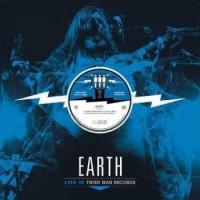 Image of Earth - Live At Third Man Records