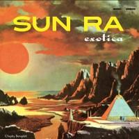 Image of Sun Ra - Exotica