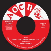 Image of Star Quake - Don't You Know I Love You