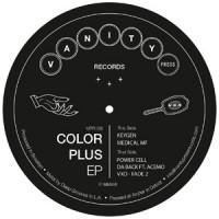 Color Plus - Color Plus EP