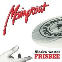 Image of Mainpoint - Alaska Wartet / Frisbee