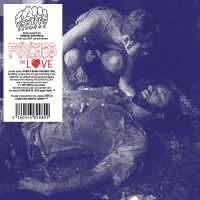 Image of Carmine Capobianco - Psychos In Love (Original Soundtrack)