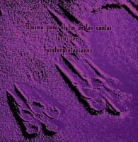 Image of Iury Lech - Musica Para El Fin De Los Cantos: Reinterpretaciones (Powder, Suzanne Kraft, Hatchback & Zavoloka Mixes)
