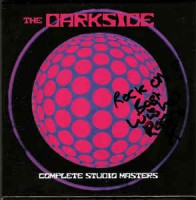 Image of The Darkside - The Complete Studio Masters 5 CD Box Set