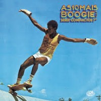 Image of Various Artists - As 10 Mais Boogie Vol. 1