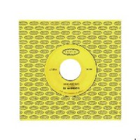 Image of DJ Harrison - Rule The World & I'm From Virginia B/w Brown Water Blues