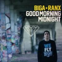 Image of Biga Ranx - Good Morning Midnight