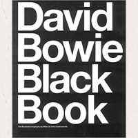 Image of Barry Miles & Chris Charlesworth - David Bowie Black Book