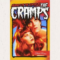 Image of Dick Porter - Journey To The Centre Of The Cramps