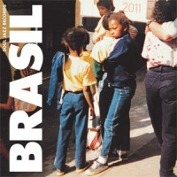 Image of Various Artists - Soul Jazz Records Presents - Brasil