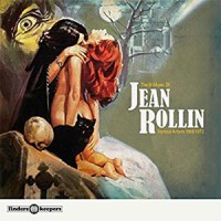 Image of Various Artists - The B-Music Of Jean Rollin 1968-1973