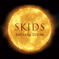 Image of The Skids - Burning Cities