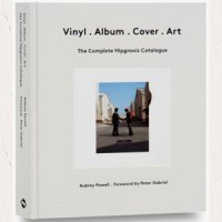 Image of Aubrey Powell - Vinyl . Album . Cover . Art - The Complete Hipgnosis Catalogue