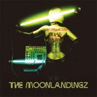 Image of The Moonlandingz - Interplanetary Class Classics: Deluxe Edition