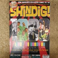 Image of Shindig! - Issue 75