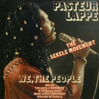 Image of Pasteur Lappe - We, The People
