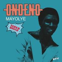 Image of Ondeno - Mayolye
