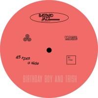 Image of Birthday Boy & Trish - Magic