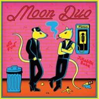 Image of Moon Duo - Jukebox Babe / No Fun