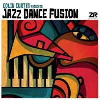 Image of Various Artists - Colin Curtis Presents Jazz Dance Fusion