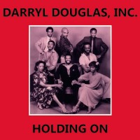 Image of Darryl Douglas - Holding On