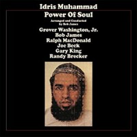 Image of Idris Muhammed - Power Of Soul