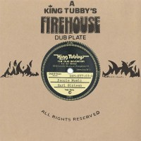 Image of Earl Sixteen & King Tubby - People Music / Conquering Lion