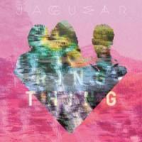 Image of Jaguwar - Ringthing