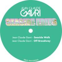 Image of Various Artists - Seaside Edits Vol 3