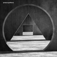 Image of Preoccupations - New Material