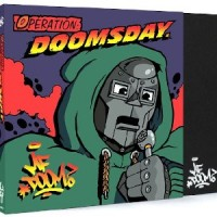 Image of MF Doom - Operation Doomsday - Coloured 7