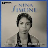 Image of Nina Simone - Mood Indigo: The Complete Bethlehem Singles