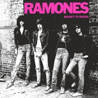 Image of Ramones - Rocket To Russia - Remastered Vinyl Edition