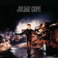 Image of Julian Cope - Saint Julian - Vinyl Reissue