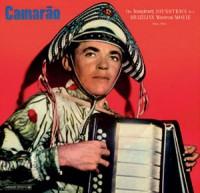 Camarão - The Imaginary Soundtrack To A Brazilian Western Movie 1964 - 1974