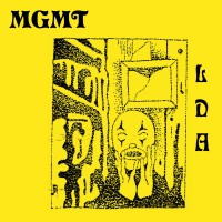 Image of MGMT - Little Dark Age