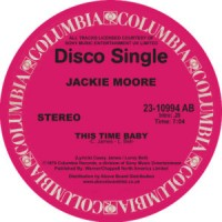 Image of Jackie Moore - This Time Baby