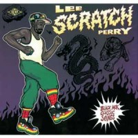 Image of Lee Scratch Perry - Black Ark Classic Songs