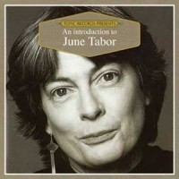 Image of June Tabor - An Introduction To