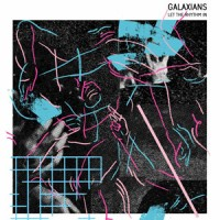 Image of Galaxians - Let The Rhythm In