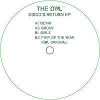 The Owl - Discos Return EP
