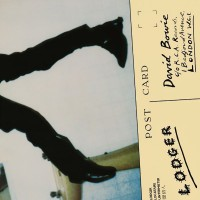 David Bowie - Lodger - 2017 Remastered Edition