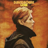 Image of David Bowie - Low - 2017 Remastered Edition