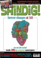 Image of Shindig! - Issue 76