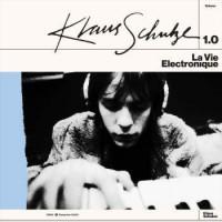 Klaus Schulze - La Vie Electronique Volume 1.0